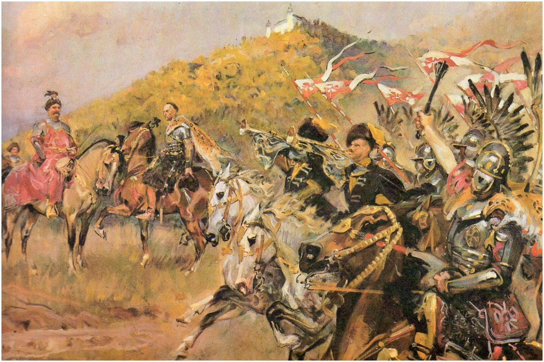 O tej wielkiej bitwie Polacy już zapomnieli! A to ona dała nam moskiewski tron