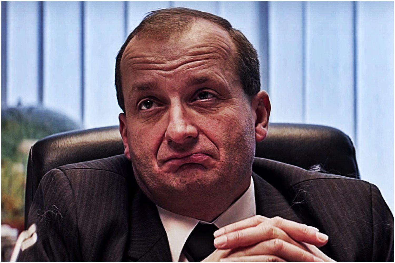 """Górski pojechał """"na grubo"""". Po tym wywiadzie wyborcy PiS więcej go nie obejrzą... (VIDEO)"""
