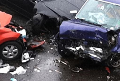 Tragedia na Mazowszu. Kilkadziesiąt rannych