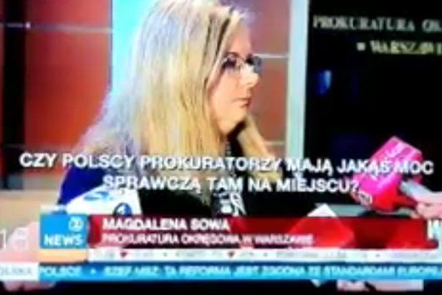 """""""Najgorsza"""" wypowiedź w historii polskiej prokuratury. Oto jak tłumaczą gwałt w Rimini"""