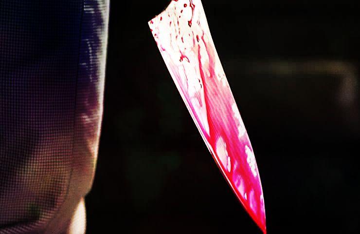Atak nożownika w fabryce. Są ofiary śmiertelne