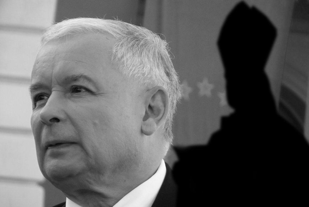 Polski biskup ostro jak nigdy. Namawia do buntu przeciwko PiS