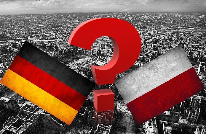 Już nie tylko Niemcy. Nadchodzi żądanie reparacji od kolejnego państwa