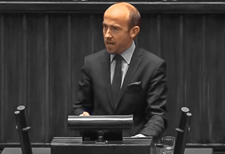 """Szykuje się wojna w PO. """"Jak oświadczenie polityków PiS"""" (foto)"""