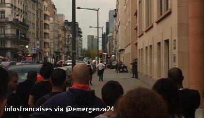 Panika i armia na ulicach! Wojsko krwawo tłumi zamach (video)