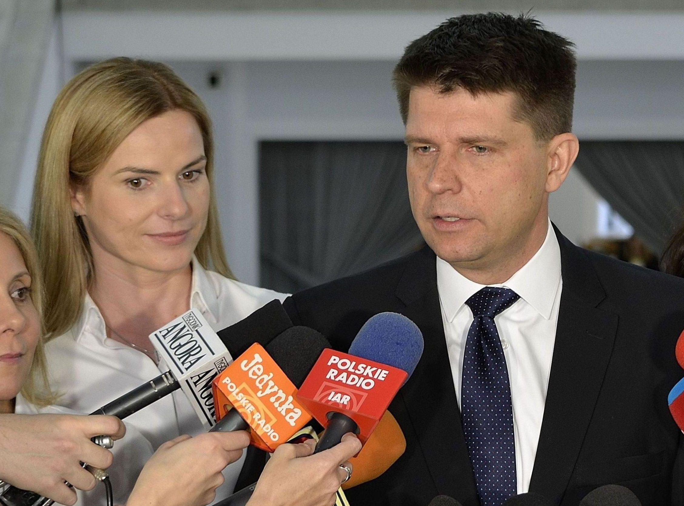 Ryszard_Petru_Nowoczesna_Sejm_2015