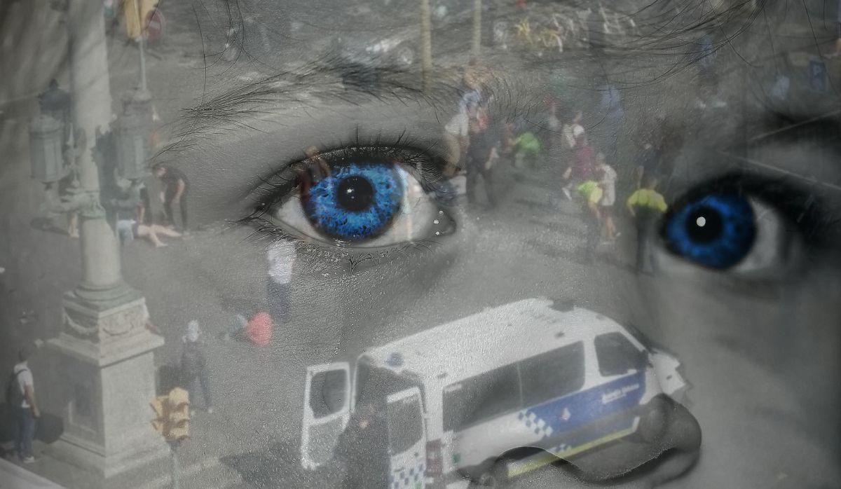 Barcelona: Najmłodsza ofiara terrorystów miała tylko 3 lata