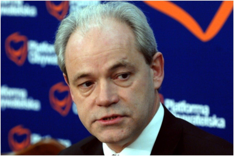 Szejnfeld: Po co w ogóle PiS polskie prawo? Niech skopiuje niemieckie