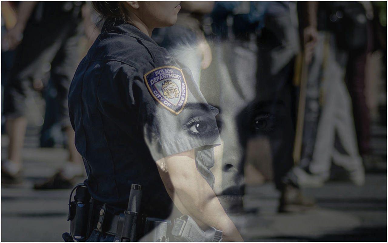 Policjantka grzebała w waginie 20-latki. Wszystko nagrała kamera
