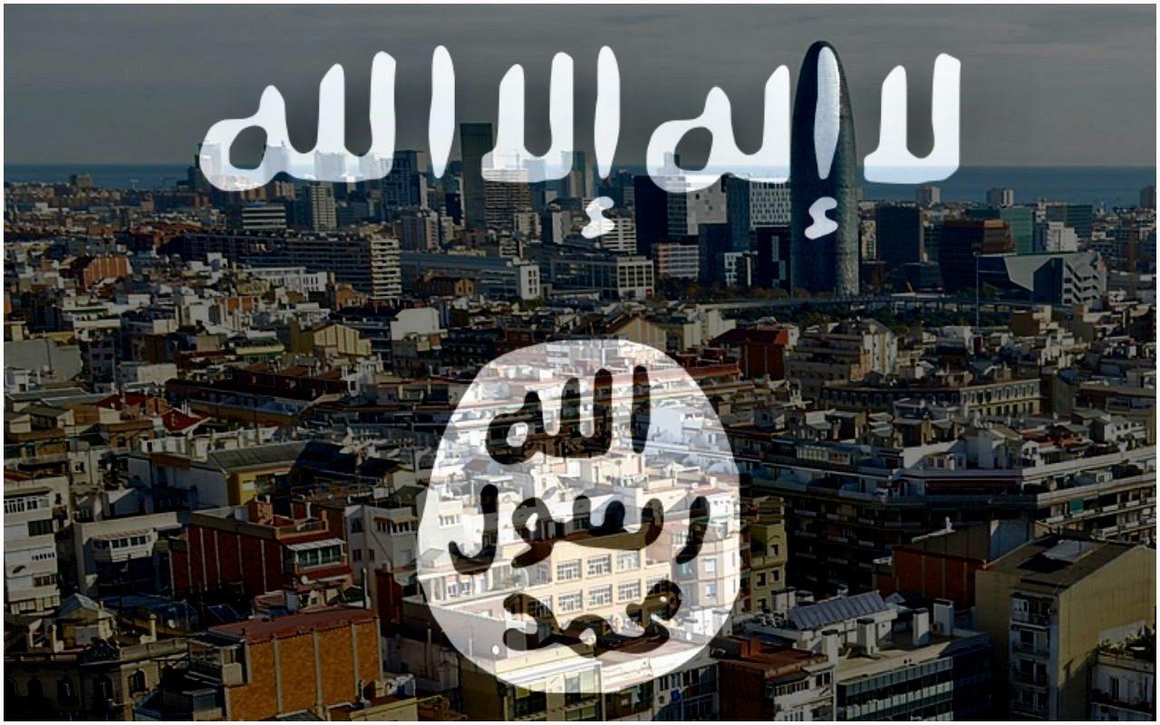 ISIS nie odpuszcza Hiszpanii. Zapowiada kolejny krwawy atak w tym miejscu