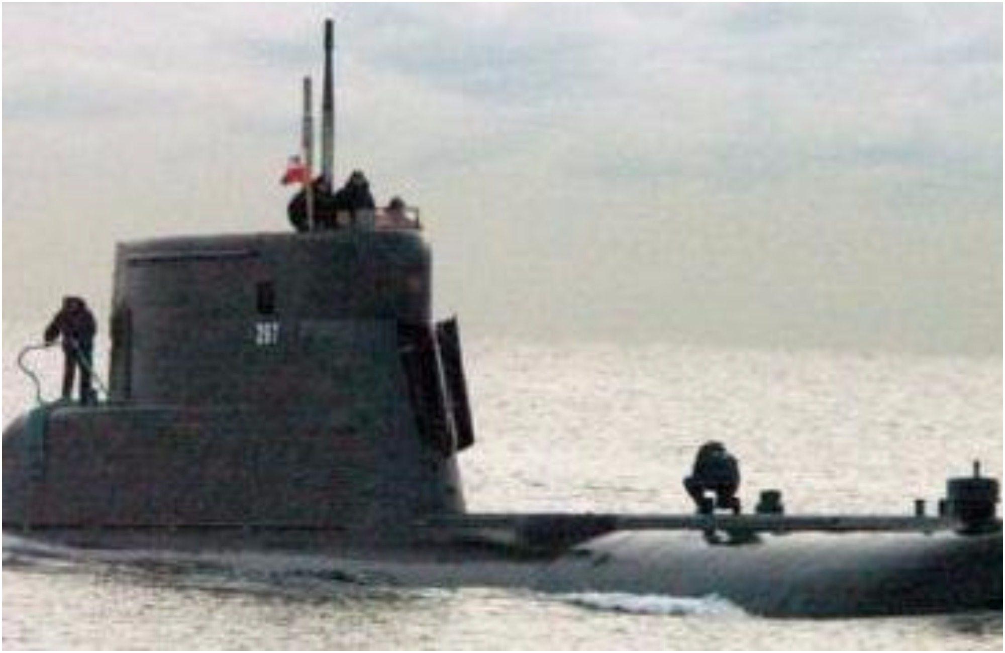 Muzea chciały starych łodzi podwodnych. Nie uwierzycie do czego użyje ich Macierewicz