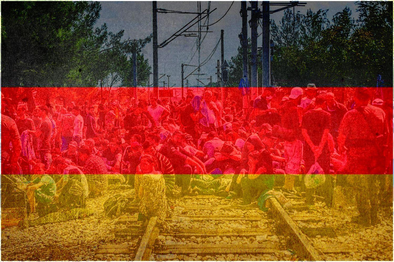 Niemcy mają ogromny problem. Czeka ich kolejny kryzys imigracyjny