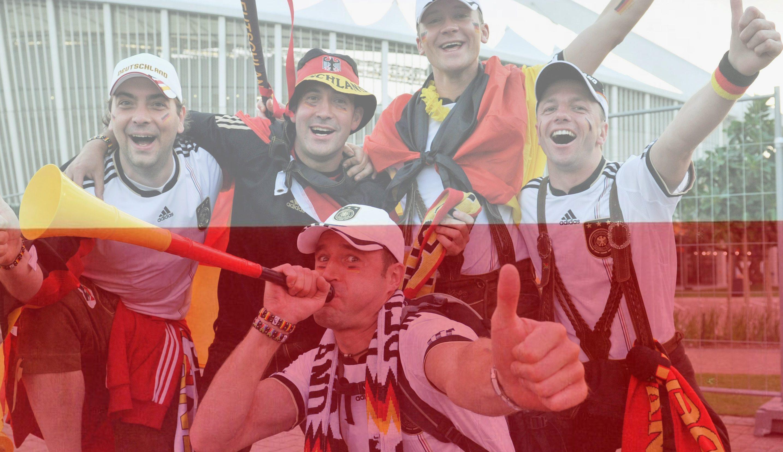 """Niemcy rozplywają się nad Polską. """"To kraj wolności!"""""""