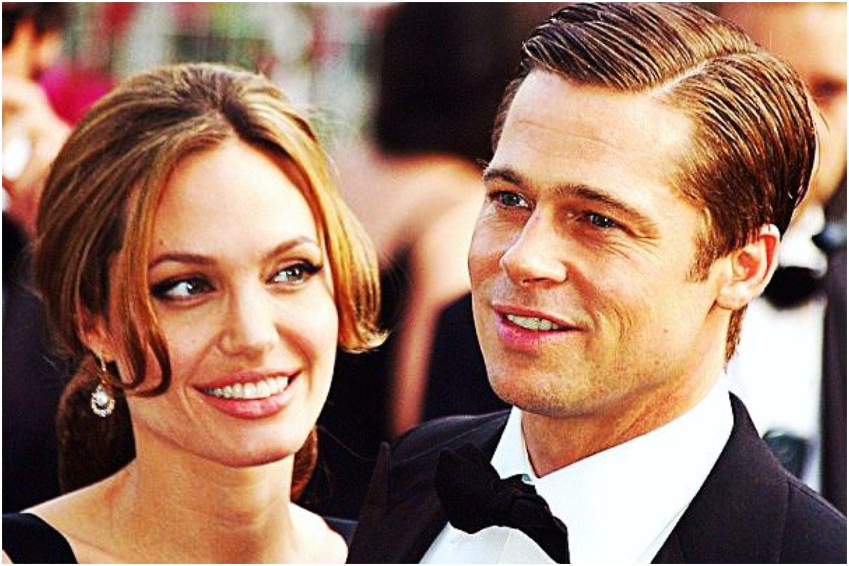 Co za zwrot! Teraz Angelina i Brad mogą do siebie wrócić