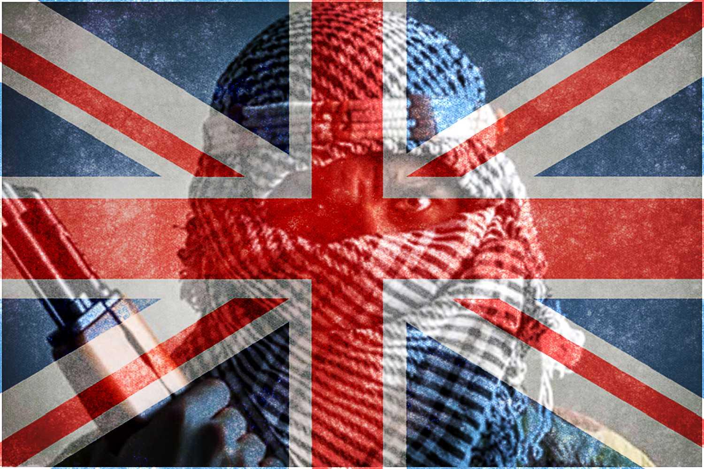 Wielka Brytania oszalała. Wypuścili terrorystę na wolność