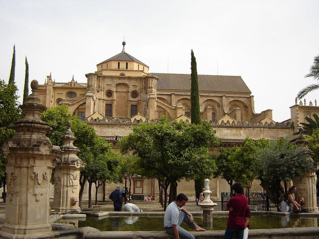 Czy muzułmanie chcieli przerobić tę katedrę na meczet?