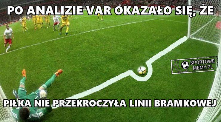 Internauci przeszli samych siebie! Najlepsze memy po meczu Polska - Kazachstan (foto)