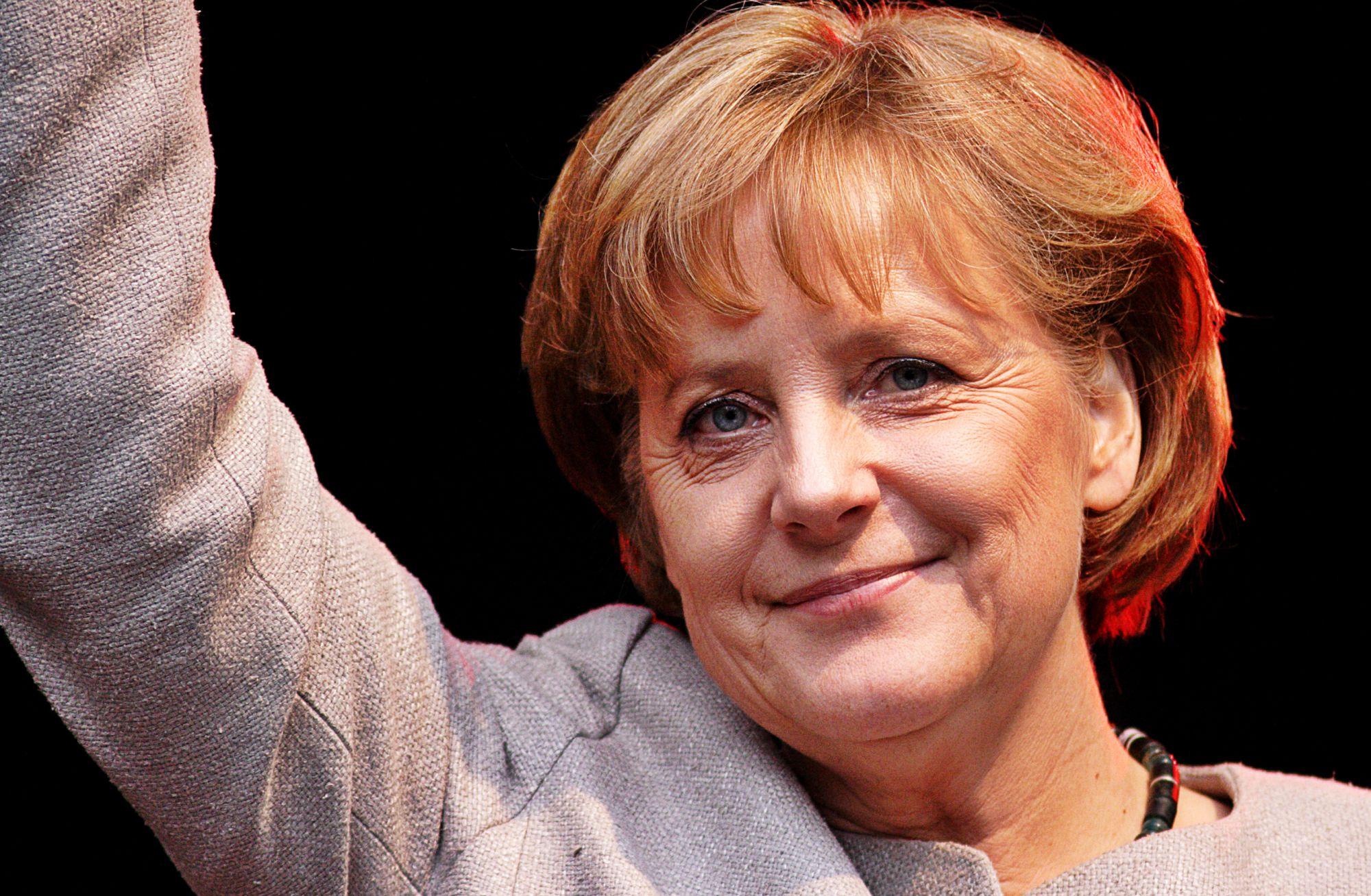 Kluczowy moment dla Merkel. Zadali jej pytanie, na które czekano od dawna