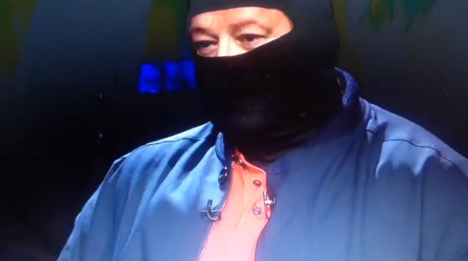 """Polsat ma MAFIJNE koneksje?! Wycięty fragment """"Skandalistów"""" z Masą! (video)"""
