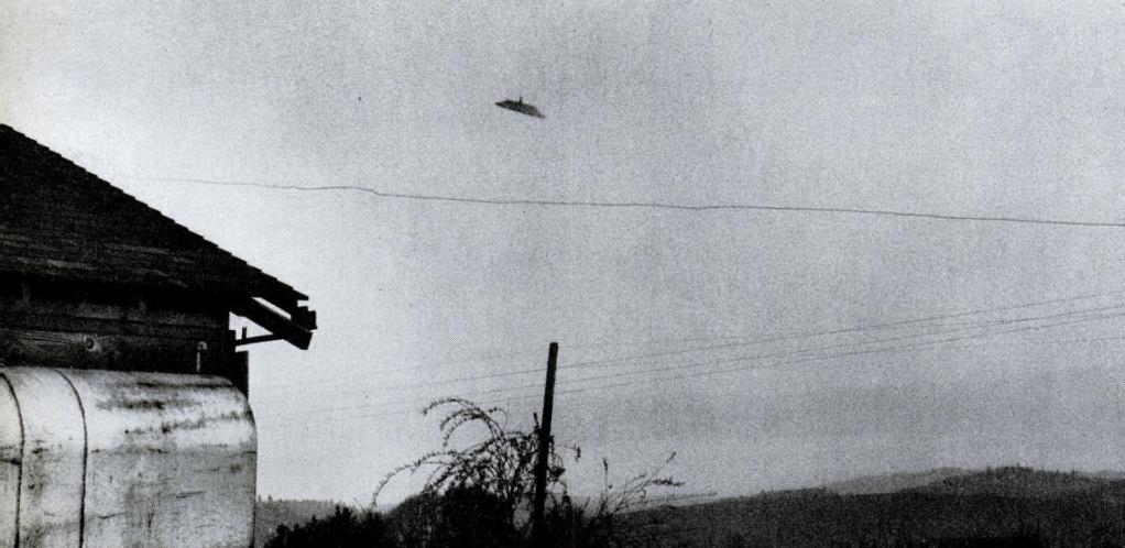 Czy UFO istnieje naprawdę? Wstrząsające relacje świadków [ZOBACZ!]