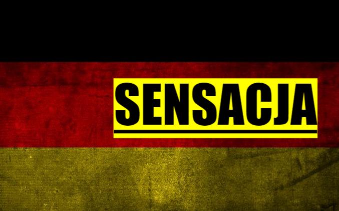 Niemcy w panice. Ci ludzie weszli do Bundestagu po raz pierwszy od II Wojny Światowej