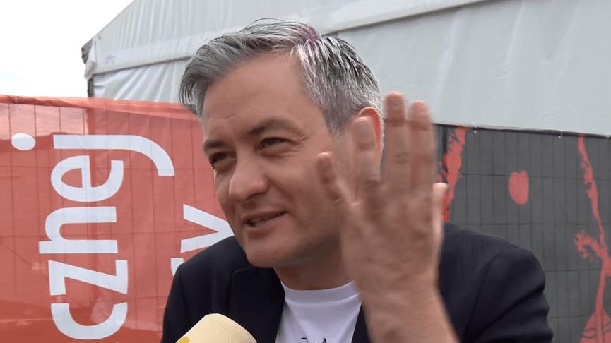 """Biedroń zdradza kiedy ruszy do walki z PiS. """"Obiecałem to"""""""