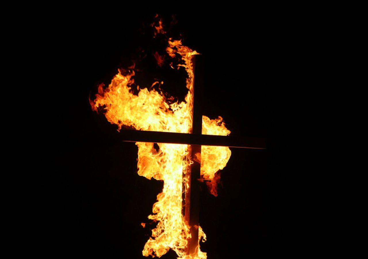 Jest odpowiedź na ISIS. Państwo Chrześcijańskie chce podpalić Europę