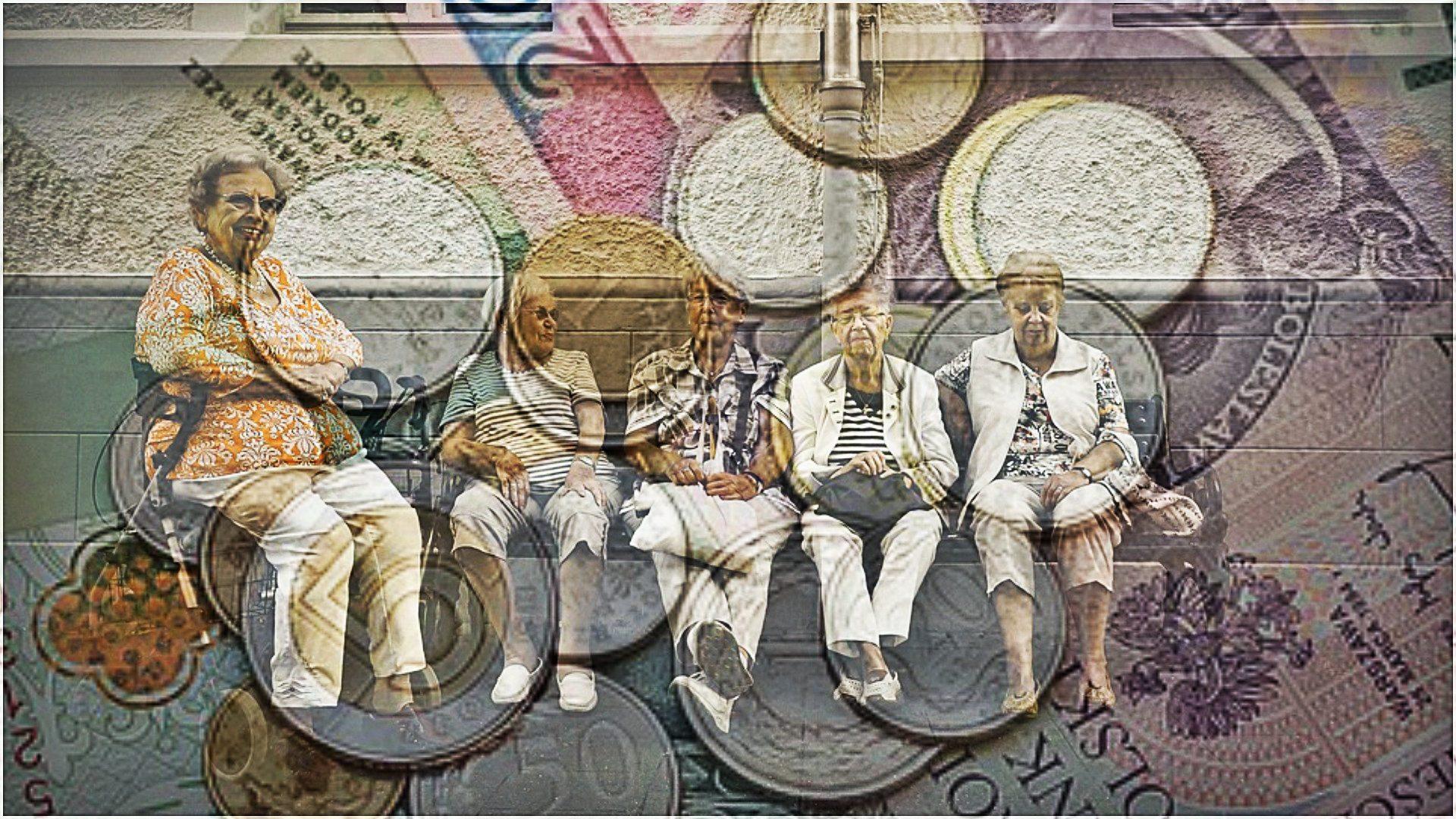 Będzie 500+ dla emerytów, ale nie wszystkich