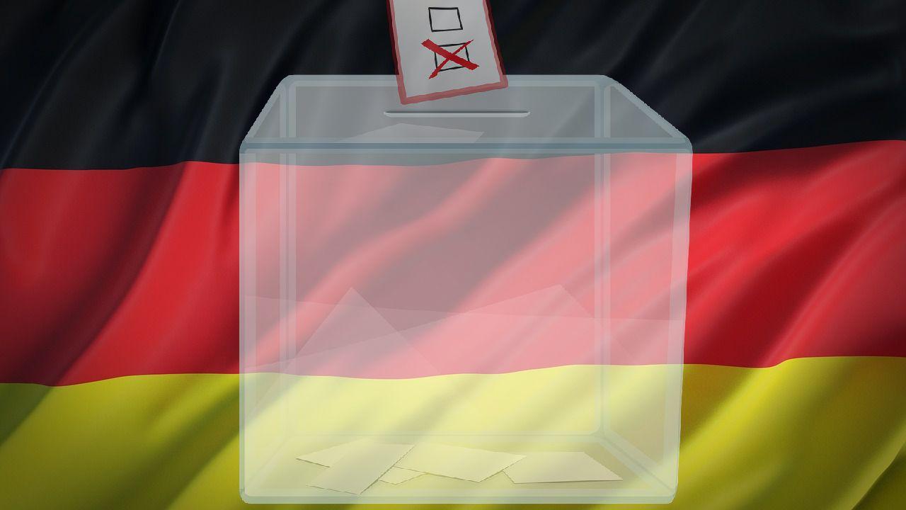 Dwa dni do wyborów w Niemczech. Zmiany w sondażach