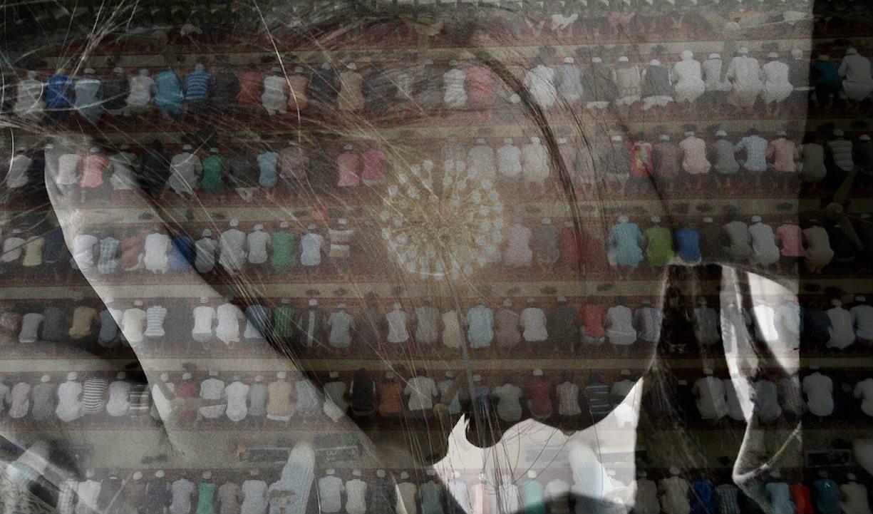 Gdynia zaniemówiła. Dwóch muzułmanów skrzywdziło seksualnie chorą, 14-letnią Polkę