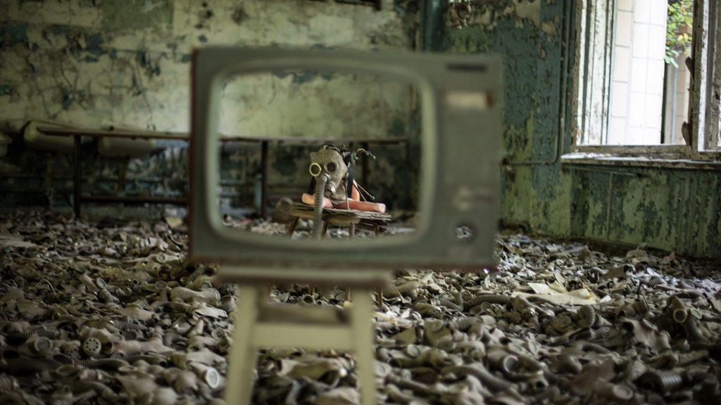 W strefie skażenia: Tak dziś wygląda Czarnobyl [ZOBACZ!]