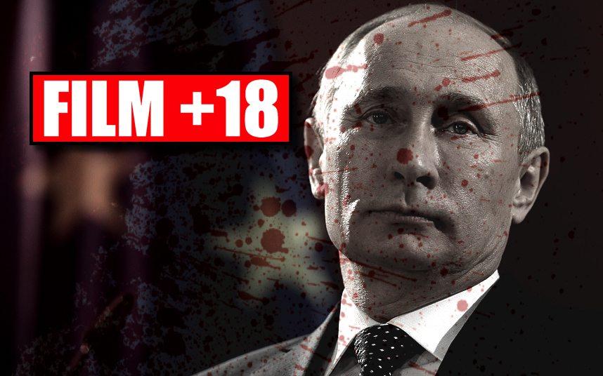 Putin nie zna litości. Zamordował 2359 wrogów podczas 10-dniowej rzezi