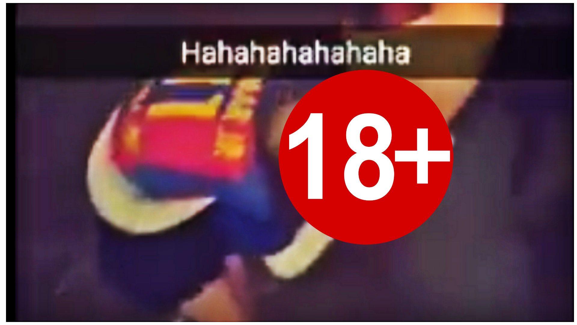 Patologia nad warszawską Wisłą! Dzieciaki uprawiały seks przed kamerami wszystkich dookoła (18+ VIDEO)