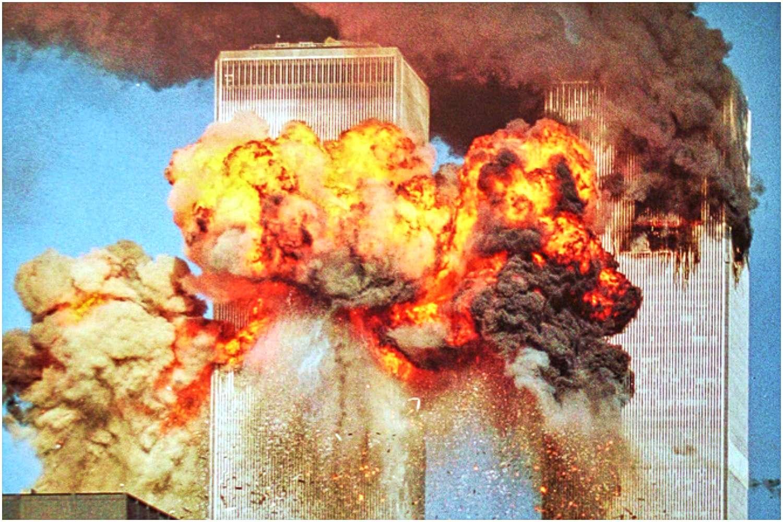 Oto wszystko, co nie zgadza się w oficjalnym wyjaśnieniu 9/11