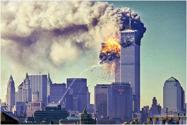 Zamach na WTC. Po 16 latach wreszcie ujawniono tajne dokumenty
