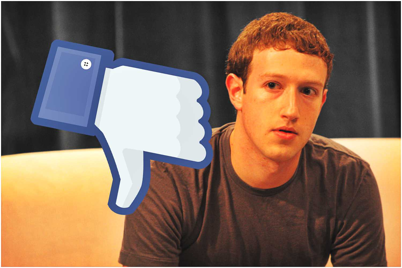 W Facebooku zaniemówili. Największy kraj świata stawia ostre ultimatum