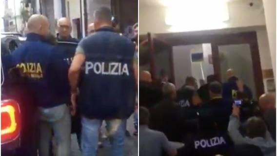 Czwarty gwałciciel z Rimini zatrzymany. Policja ujawniła narodowość (video)