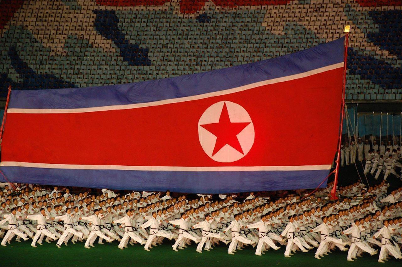 Prawie NIKT jej nie zna, a to ona faktycznie rządzi Koreą Północną