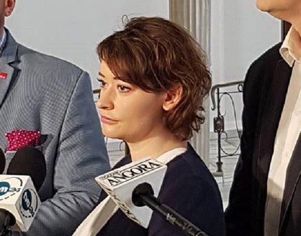 Żukowska: Na zbyt dużo pozwalaliśmy Kościołowi