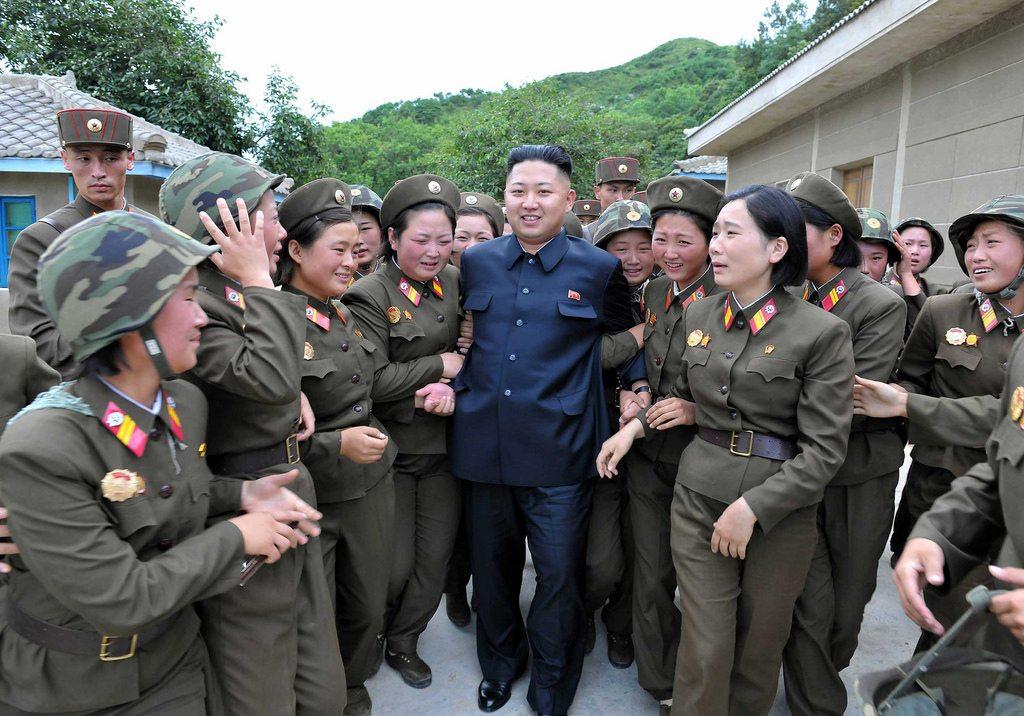 To już WOJNA! Korea Północna wykradła tajne plany wojskowe przeciwników