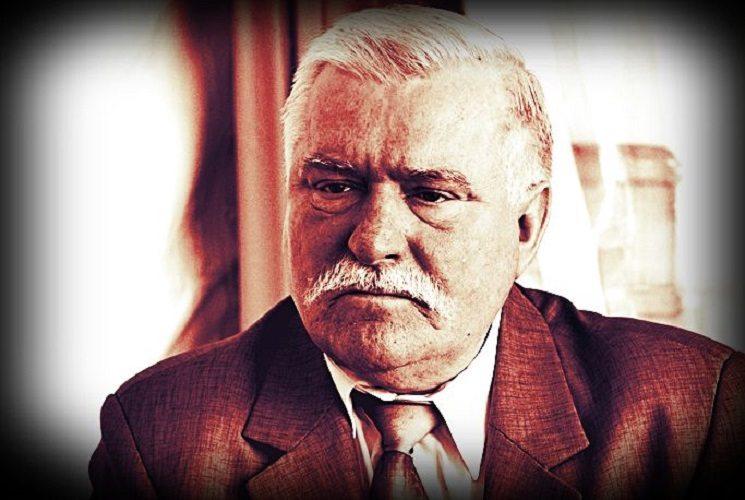 Koszmar Lecha Wałęsy. Cały jego świat się właśnie zawalił
