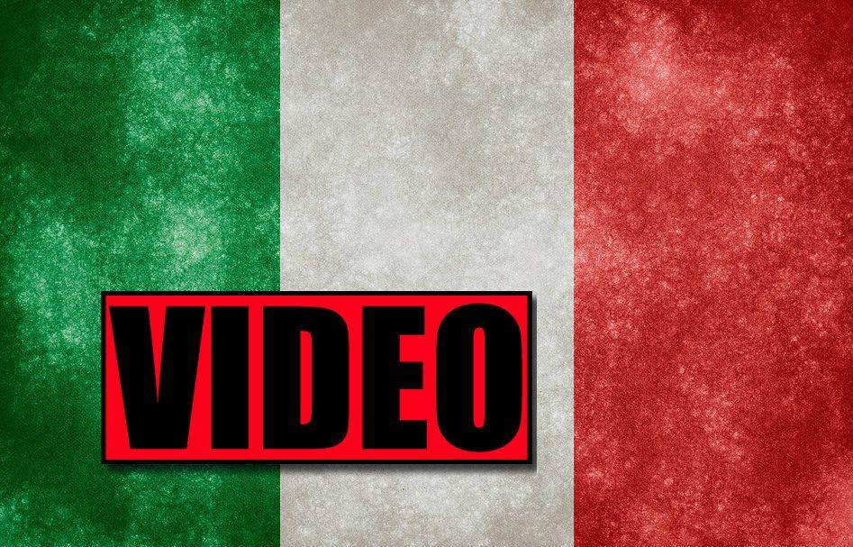 Włosi wiwatują na cześć Polaka. Zrobił coś NIESAMOWTEGO