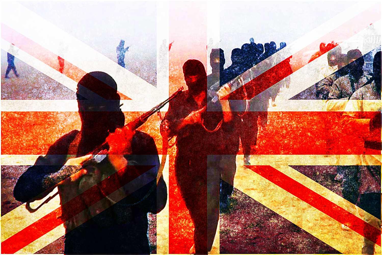 ISIS podało cel kolejnego zamachu. Cała Wielka Brytania przerażona