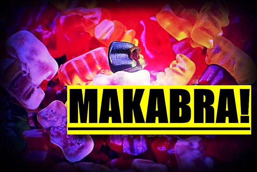MAKABRA! Dziennikarze ujawnili szokujące fakty dot. produkcji żelków Haribo