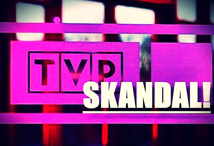 """Skandal w hitowym programie TVP. Internauci bezlitośni: """"Ohydni oszuści!"""""""