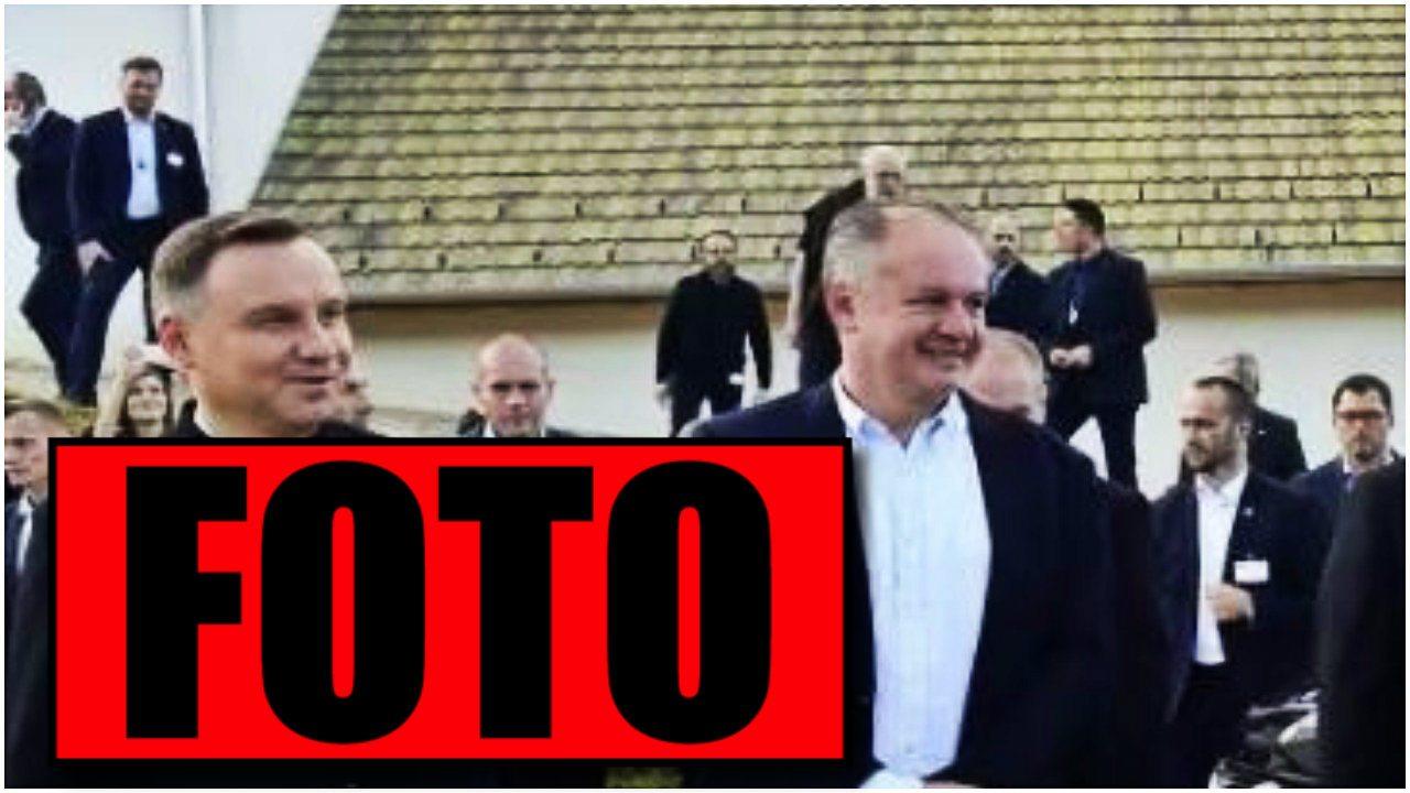 Andrzej Duda w STROJU LUDOWYM. Ta kreacja Prezydenta podbija sieć