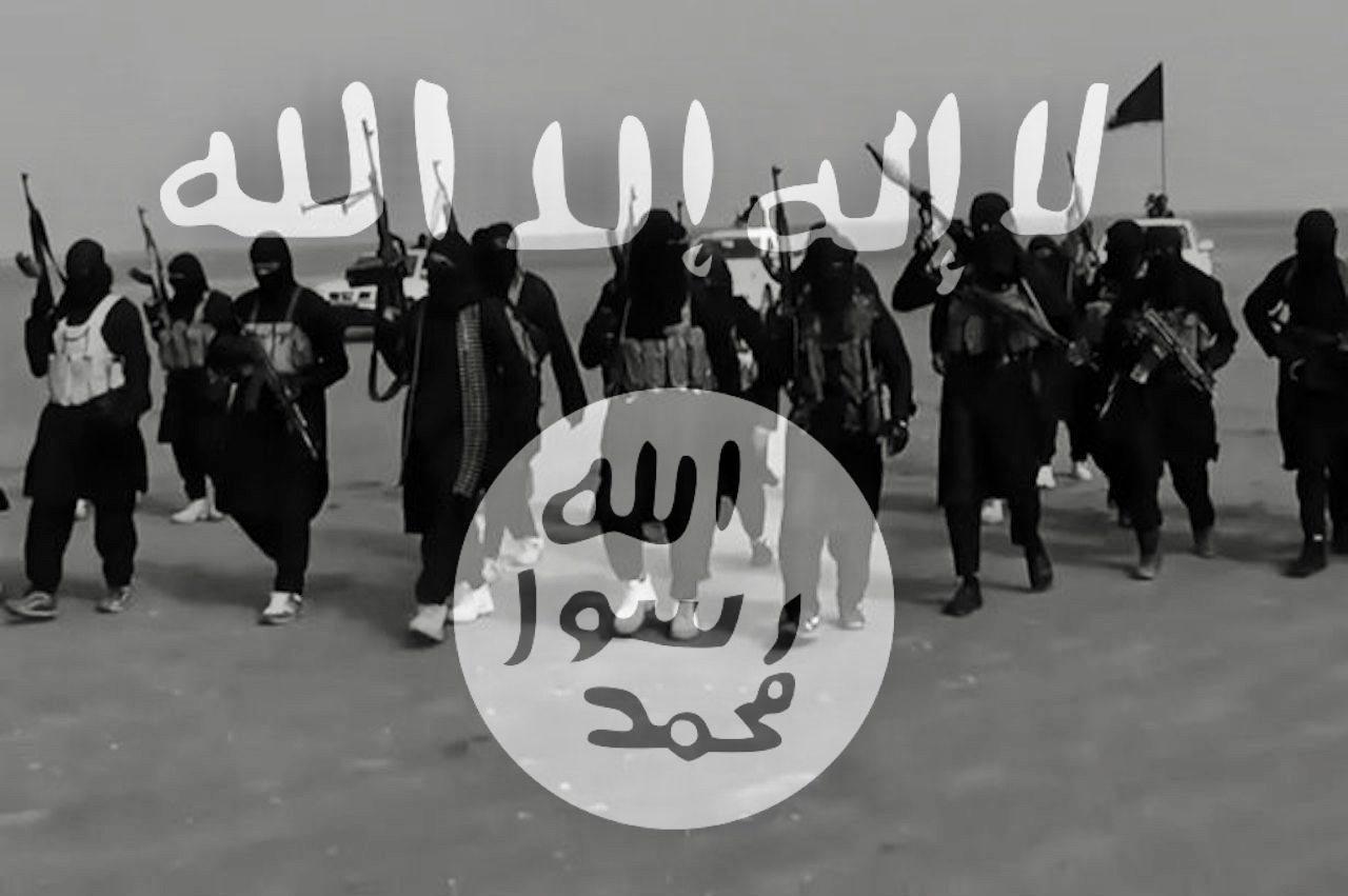 Skandal dekady we Francji! Rząd finansował... terrorystów ISIS