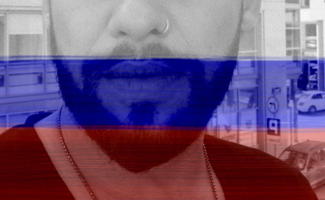 Polski celebryta zatrzymany przez rosyjskie służby! Czym podpadł Putinowi?