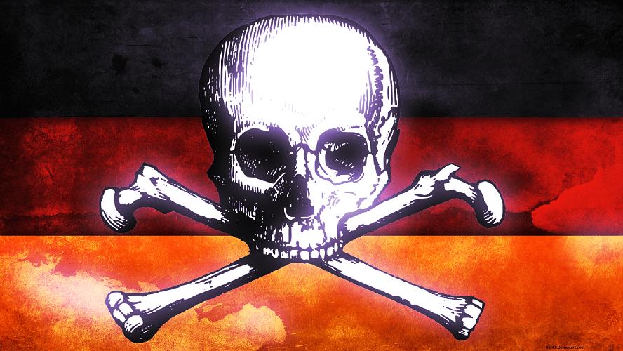 Niemieckie władze oszalały! Świadomie TRUJĄ swoich obywateli