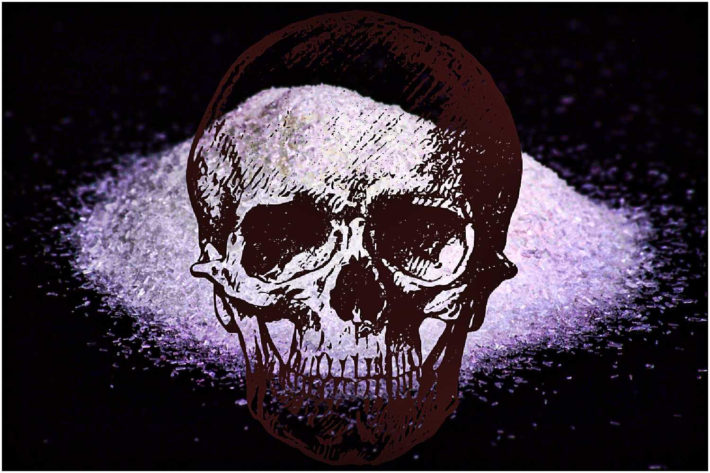 Cukier i sól białą śmiercią? Zapomnij, oto najgroźniejsza substancja, którą jesz codziennie